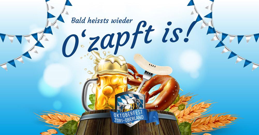10 Jahre Oktoberfest Züri Oberland